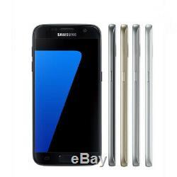 New Samsung Galaxy S7 SM-G930V Verizon +GSM Unlocked 4G LTE 32GB Smartphone