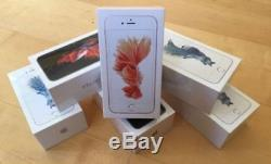 New & Sealed Apple iPhone 6S 64GB Factory Unlocked 4G LTE Smartphone GSM/CDMA