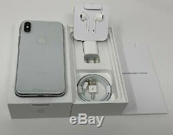 New(Sealed) Apple iPhone XS 64 GB Silver- GSM+CDMA Unlocked
