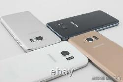 New Verizon Samsung Galaxy S7 G930V Unlocked Smartphone/Silver Titanium/32GB