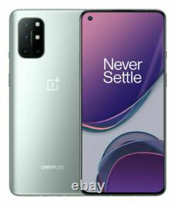 Oneplus 8t Kb2000 256gb Silver 12gb Ram Factory Unlocked Smartphone Brand New