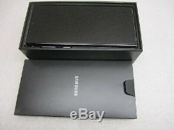 Open box Samsung Galaxy Note10 SM-N970U 8GB 256GB Unlocked Single SIM 5819-003