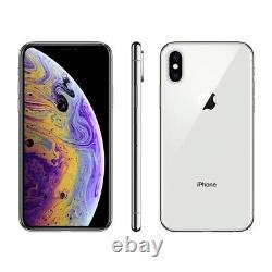 Original Apple iPhone XS Unlocked 4G LTE 256GB, 512GB