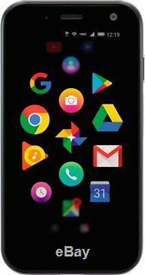 Palm Phone PVG100 Verizon + GSM Unlocked Smartphone 3.3 inch 32GB 3GB RAM