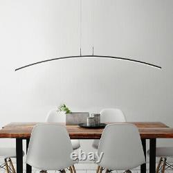 Pendant Kitchen Island Light Modern Hanging Lamp Ceiling Fixture Dining Room Bar