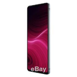 Realme X2 Pro 12GB 256GB Snapdragon 855 Plus 50W 64.0MP Quad Camera 4G LTE Phone