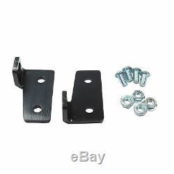 Rear Lower Control Arm Subframe Brace Tie Bar Fully For 96-00 Honda Civic EK SL