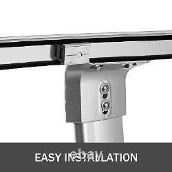 Roof Rack Rails Cross Bar 4Pcs for Honda Vezel HRV HR-V 2016-20 Luggage Carrier