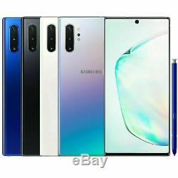 SAMSUNG GALAXY NOTE 10+ Plus SM-N976U 5G 256GB AT&T UNLOCKED