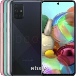 Samsung Galaxy A71 128GB 6GB RAM SM-A715F/DS (FACTORY UNLOCKED) 6.7 64MP