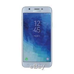 Samsung Galaxy J7 (2018) 32GB Silver (T-Mobile) SM-J737TS