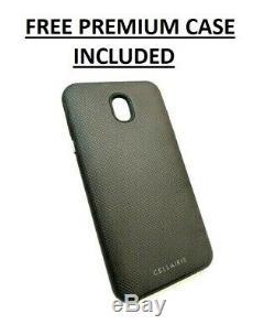 Samsung Galaxy J7 Star 2018 J737T 32GB Silver Prime GSM Unlocked