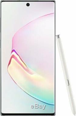 Samsung Galaxy NOTE 10 N970U 256GB Verizon + GSM Unlocked PICK COLOR