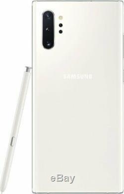 Samsung Galaxy NOTE 10+ Plus N975U 256GB Verizon + NET10 + Tracfone PICK COLOR
