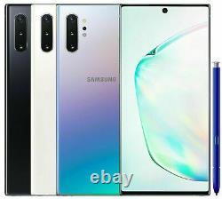 Samsung Galaxy Note 10+ Plus N9750 Dual Sim 6.8 12G/256GB Phone By FedEx