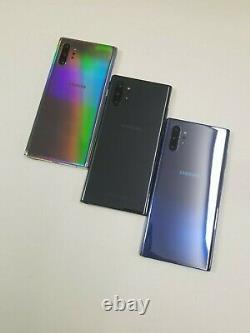 Samsung Galaxy Note 10+ Plus N975U N975U1 AT&T Sprint Verizon Unlocked