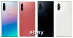 Samsung Galaxy Note 10+ Plus N975U1 Metro Verizon ATT Tmobile Straight Talk New