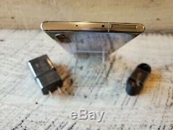 Samsung Galaxy Note 10 Plus SM-N975U 256GB Aura Glow (Unlocked) Real Pics