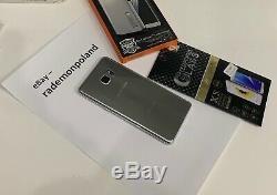 Samsung Galaxy Note FE / Fan Edition / Note 7. New, Unlocked, Silver Titanium