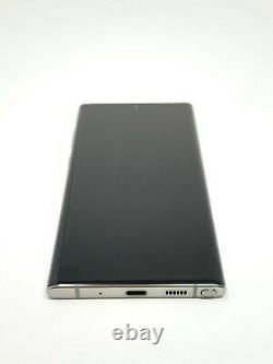 Samsung Galaxy Note10 Plus SM-N975U 256GB Aura Glow Unlocked Single SIM