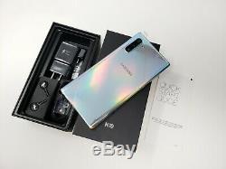 Samsung Galaxy Note10 SM-N970U 256GB Aura Glow (Factory Unlocked) NEW