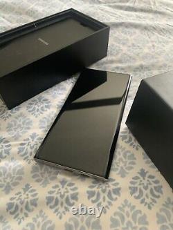 Samsung Galaxy Note10 SM-N970U 256GB Aura Glow (Unlocked) (Single SIM)