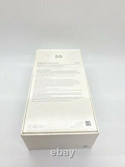 Samsung Galaxy S10 5G Crown Silver 6.7 inch AT&T Unlocked FAST SHIPPING