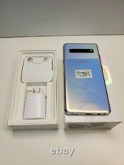 Samsung Galaxy S10 5G G977U 256GB UNLOCKED AT&T T-Mobile Cricket Smartphone