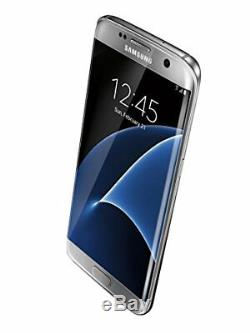 Samsung Galaxy S7 Edge SM-G935T T-Mobile 32GB RAM 4GB 5.5 Android Phone USA NEW