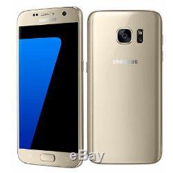 Samsung Galaxy S7 SM-G930T 32GB T-Mobile Unlocked/Sim Free GSM 4G LTE 5.1