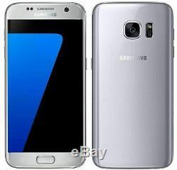 Samsung Galaxy S7 SM-G930V 32GB UNLOCKED Verizon Smartphone Black/Silver/Gold