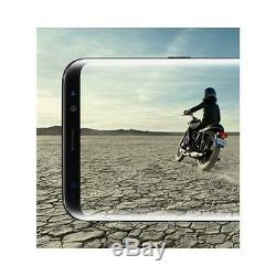 Samsung S8 G950u 5.8 64GB 4G LTE GSM Unlocked Smartphone