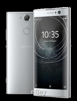 Sony Xperia XA2 H3123 5.2 32GB 4G LTE Factory GSM Unlocked Smartphone