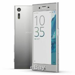 Sony Xperia XZ 32GB (F8331) GSM Unlocked 4G LTE Android Smartphone