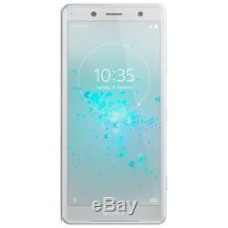 Sony Xperia XZ2 Compact 64GB Silver/White Factory Unlock Smartphone H8314