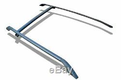 To Fit 2006-2014 Land Rover Freelander 2 Roof Rack Rails Cross Bars Luggage