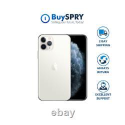 Unlocked Apple iPhone 11 Pro 64GB 256GB 512GB T-Mobile ATT Verizon Smartphone