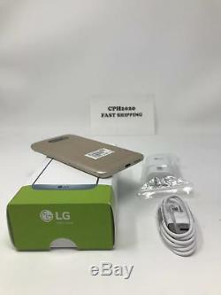 Unlocked LG G5 4G LTE 32GB H820 AT&T GSM World Phone All Colors Deals