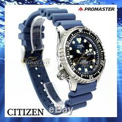 Watch Citizen NY0040-17L Promaster Aqualand Automatic Diver's 20bar Men Mares
