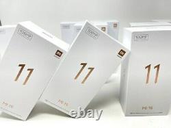 Xiaomi Mi 11i GLOBAL VERISON 256GB 8GB RAM FACTORY UNLOCKED 108MP