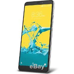 ZTE Blade Max 2S UNLOCKED New In Box 6 High Definition Plus Screen